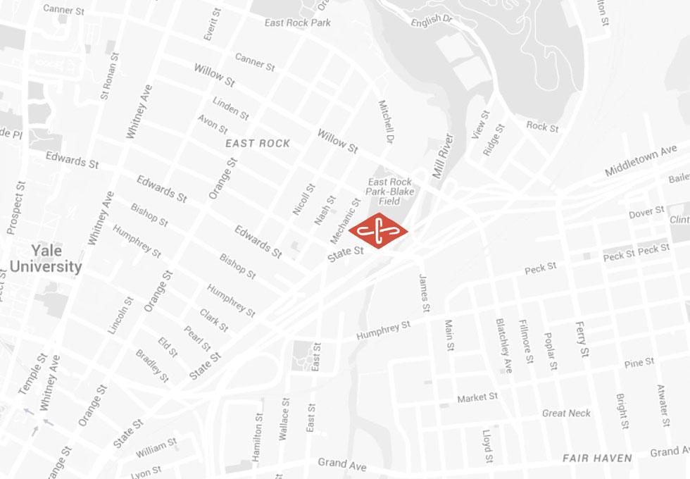 corsair neighborhood map mobile