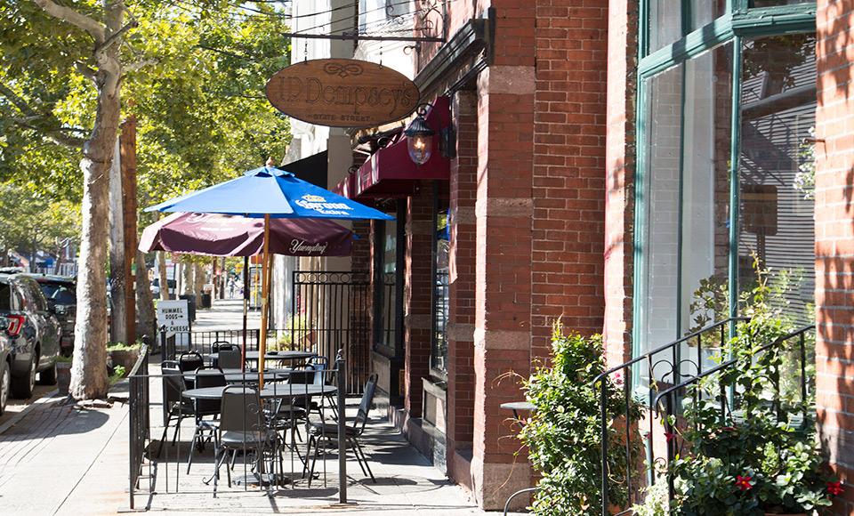 East Rock, Corsair's neighborhood post image