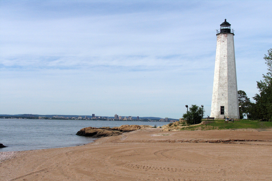 Hit the beach from your new apartment in New Haven: the Corsair guide post image