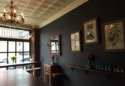 August: Upscale Wine Bar and Eatery, an East Rock neighbor of Corsair, luxury apartments in New Haven