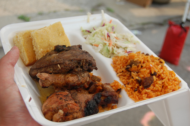 Ninth Square Market Too Caribbean Style serves authentic island fare post image